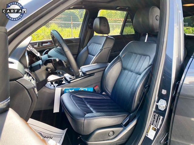 2016 Mercedes-Benz GLE 350 GLE 350 Madison, NC 25