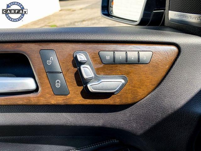 2016 Mercedes-Benz GLE 350 GLE 350 Madison, NC 27