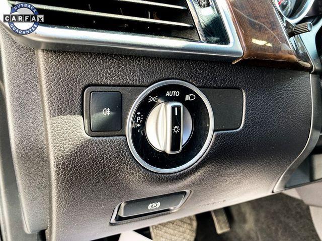 2016 Mercedes-Benz GLE 350 GLE 350 Madison, NC 28