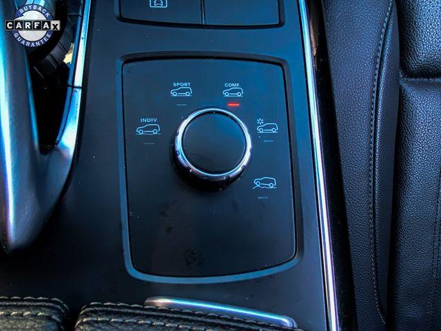 2016 Mercedes-Benz GLE 350 GLE 350 Madison, NC 34