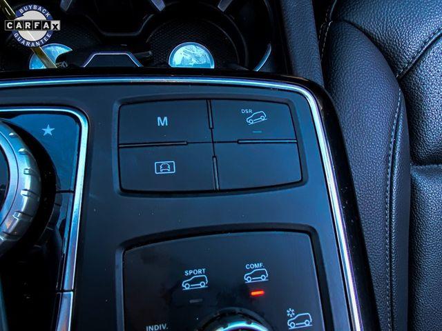 2016 Mercedes-Benz GLE 350 GLE 350 Madison, NC 35