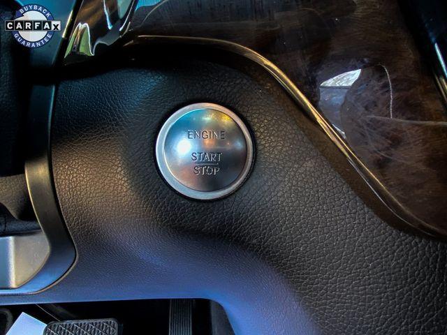 2016 Mercedes-Benz GLE 350 GLE 350 Madison, NC 36