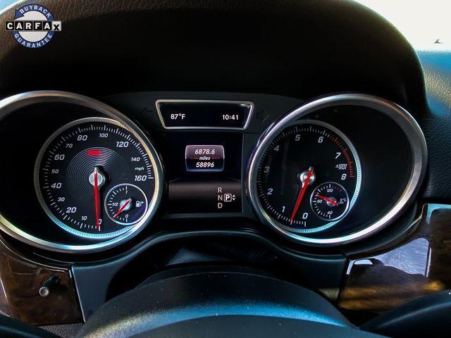 2016 Mercedes-Benz GLE 350 GLE 350 Madison, NC 39