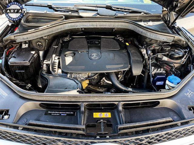 2016 Mercedes-Benz GLE 350 GLE 350 Madison, NC 40