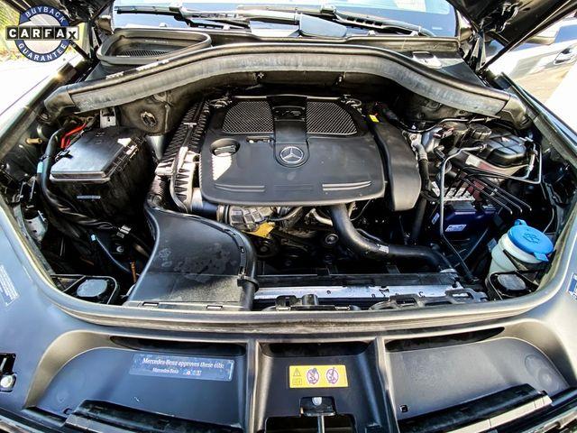 2016 Mercedes-Benz GLE 350 GLE 350 Madison, NC 43