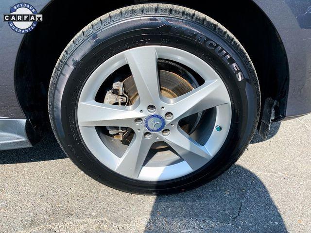 2016 Mercedes-Benz GLE 350 GLE 350 Madison, NC 8