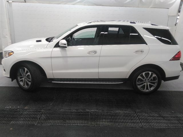 2016 Mercedes-Benz GLE 350 GLE 350 in St. Louis, MO 63043