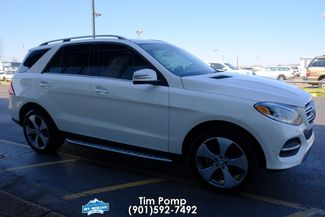 2016 Mercedes-Benz GLE 350 SUNROOF NAVIGATION in Memphis, Tennessee 38115