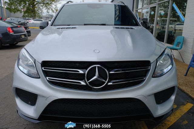 2016 Mercedes-Benz GLE 350 GLE 350 in Memphis, Tennessee 38115