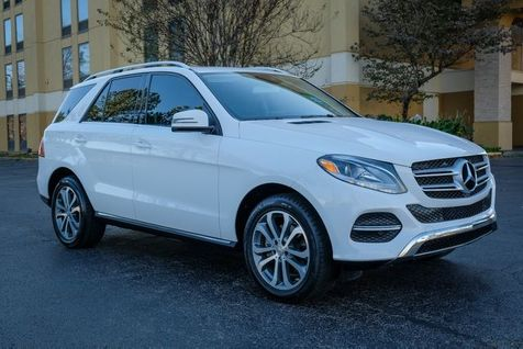 2016 Mercedes-Benz GLE 350 SUNROOF NAVIGATION | Memphis, Tennessee | Tim Pomp - The Auto Broker in Memphis, Tennessee