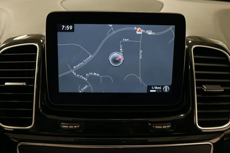 2016 Mercedes-Benz GLE 350   city NC  The Group NC  in Mooresville, NC