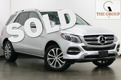 2016 Mercedes-Benz GLE 350 4MATIC  in Mooresville