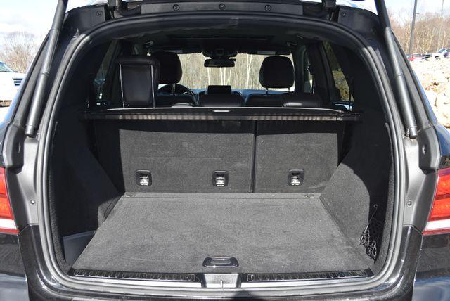 2016 Mercedes-Benz GLE 350 4Matic Naugatuck, Connecticut 10