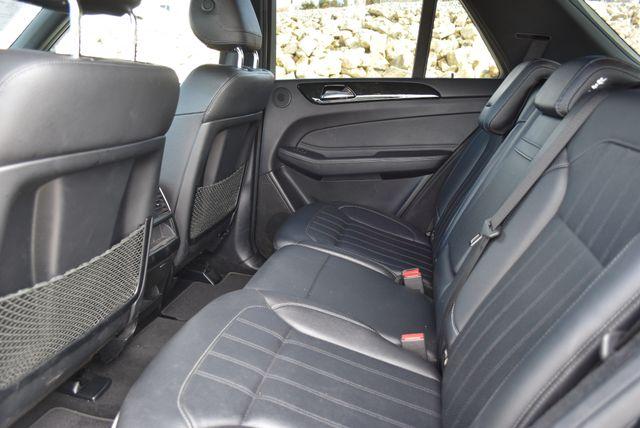 2016 Mercedes-Benz GLE 350 4Matic Naugatuck, Connecticut 11