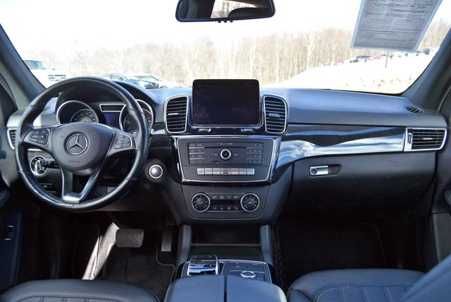 2016 Mercedes-Benz GLE 350 4Matic Naugatuck, Connecticut 14