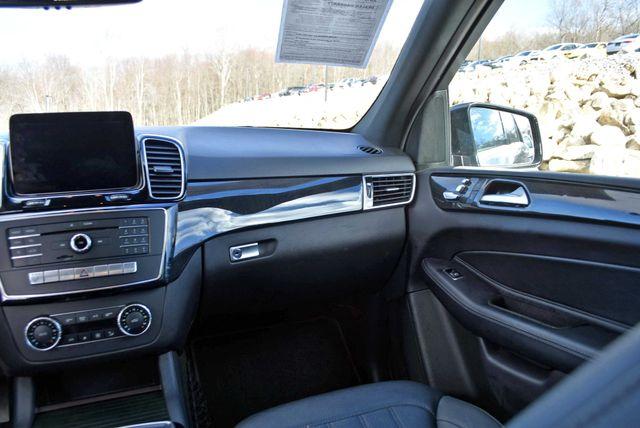 2016 Mercedes-Benz GLE 350 4Matic Naugatuck, Connecticut 15