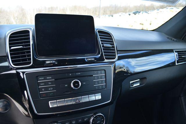 2016 Mercedes-Benz GLE 350 4Matic Naugatuck, Connecticut 19