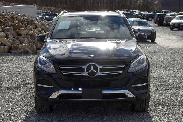 2016 Mercedes-Benz GLE 350 4Matic Naugatuck, Connecticut 7