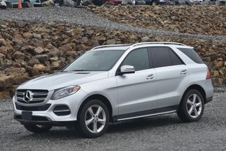 2016 Mercedes-Benz GLE 350 4Matic Naugatuck, Connecticut