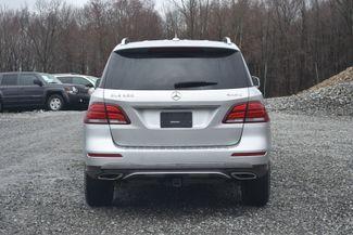 2016 Mercedes-Benz GLE 350 4Matic Naugatuck, Connecticut 3