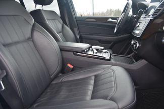 2016 Mercedes-Benz GLE 350 4Matic Naugatuck, Connecticut 8