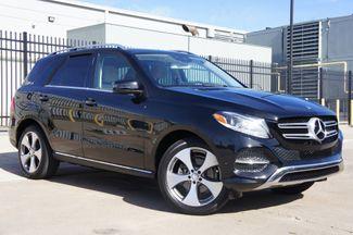 2016 Mercedes-Benz GLE 350 1-Owner * 20s * Lane Track * PREMIUM PKG * Keyless in Plano, Texas 75093