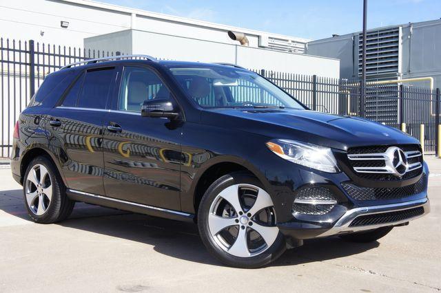 2016 Mercedes-Benz GLE 350 1-Owner * 20s * Lane Track * PREMIUM PKG * Keyless