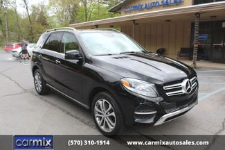 2016 Mercedes-Benz GLE 350 350 4MATIC  city PA  Carmix Auto Sales  in Shavertown, PA