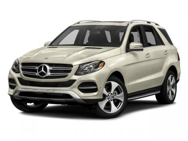 2016 Mercedes-Benz GLE 350 GLE 350 in Tomball, TX 77375