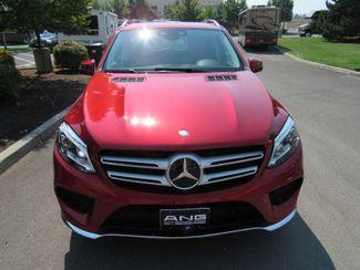 2016 Mercedes-Benz GLE 400 4MATIC Bend, Oregon 4