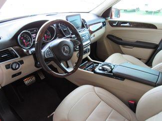 2016 Mercedes-Benz GLE 400 4MATIC Bend, Oregon 5
