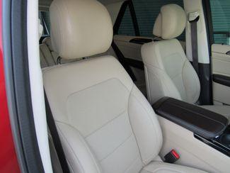 2016 Mercedes-Benz GLE 400 4MATIC Bend, Oregon 7