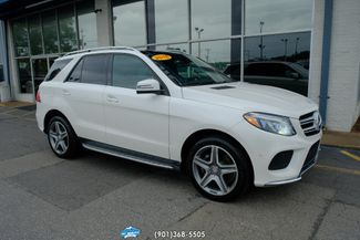 2016 Mercedes-Benz GLE 400 GLE 400 in Memphis, Tennessee 38115