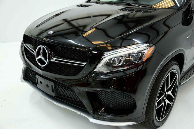 2016 Mercedes-Benz GLE 450 AMG Houston, Texas 8