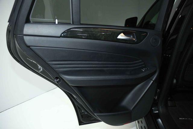 2016 Mercedes-Benz GLE 450 AMG Houston, Texas 16