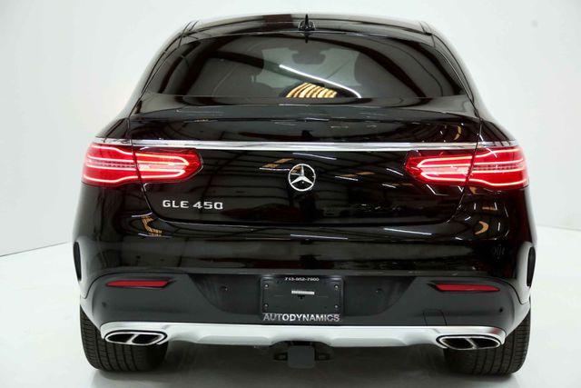 2016 Mercedes-Benz GLE 450 AMG Houston, Texas 10