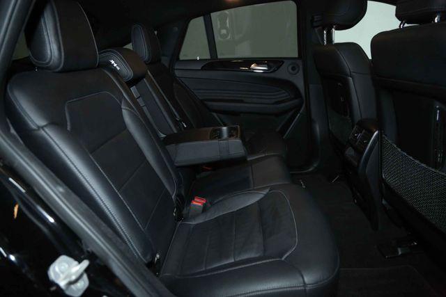 2016 Mercedes-Benz GLE 450 AMG Houston, Texas 22