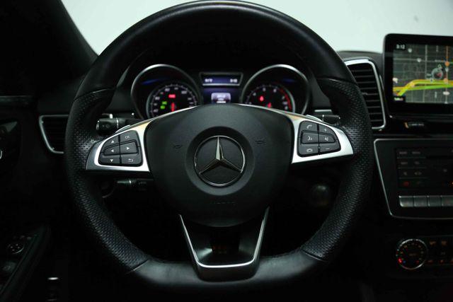 2016 Mercedes-Benz GLE 450 AMG Houston, Texas 26