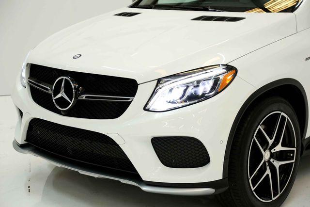 2016 Mercedes-Benz GLE 450 AMG Houston, Texas 7