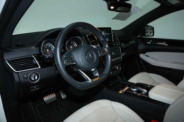 2016 Mercedes-Benz GLE 450 AMG Houston, Texas 14