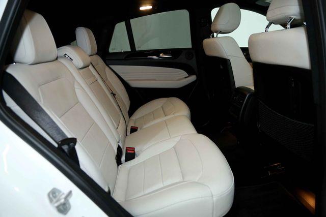 2016 Mercedes-Benz GLE 450 AMG Houston, Texas 21