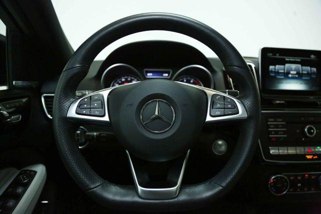 2016 Mercedes-Benz GLE 450 AMG Houston, Texas 25