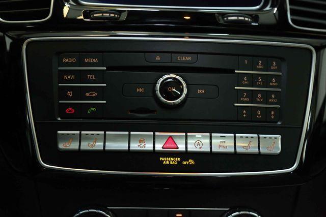 2016 Mercedes-Benz GLE 450 AMG Houston, Texas 32