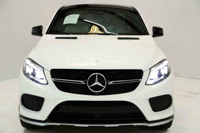 2016 Mercedes-Benz GLE 450 AMG Houston, Texas 5