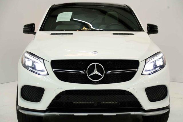 2016 Mercedes-Benz GLE 450 AMG Houston, Texas 2