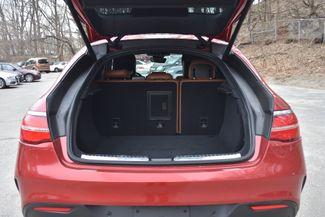 2016 Mercedes-Benz GLE 450 AMG 4Matic Naugatuck, Connecticut 12