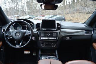 2016 Mercedes-Benz GLE 450 AMG 4Matic Naugatuck, Connecticut 17