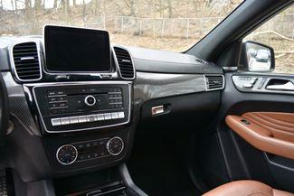2016 Mercedes-Benz GLE 450 AMG 4Matic Naugatuck, Connecticut 22