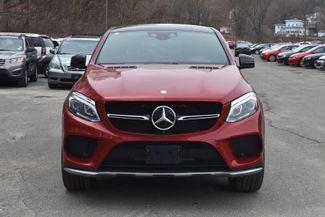 2016 Mercedes-Benz GLE 450 AMG 4Matic Naugatuck, Connecticut 7