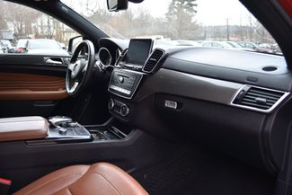 2016 Mercedes-Benz GLE 450 AMG 4Matic Naugatuck, Connecticut 9